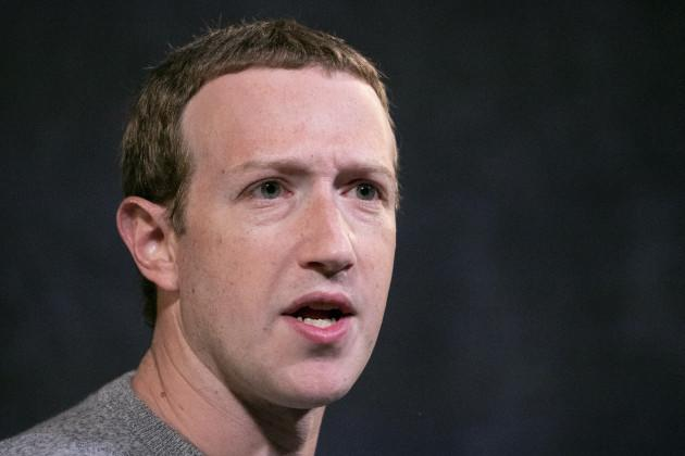 Facebook Q2 Profit Nearly Doubles as Monthly Active Users Top 3 Billion