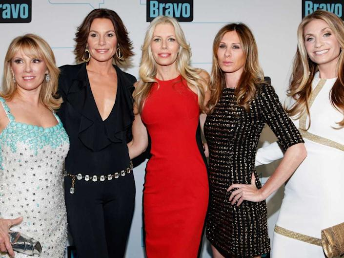 Real Housewives NYC