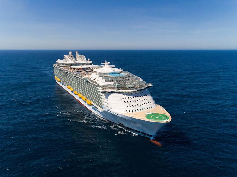 Giant ships, new destinations: The biggest cruise stories of 2018