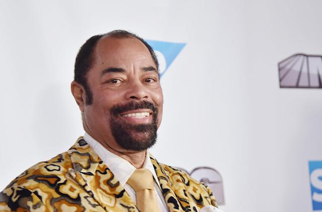 """Happy 75th birthday, Walt """"Clyde"""" Frazier! (Mike Coppola/Getty Images)"""