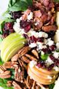 """<p>Your maple bacon addiction has come to salad.</p><p>Get the recipe from<span class=""""redactor-invisible-space""""> <a href=""""http://houseofyumm.com/autumn-apple-salad-with-a-maple-vinaigrette/"""" rel=""""nofollow noopener"""" target=""""_blank"""" data-ylk=""""slk:House of Yumm"""" class=""""link rapid-noclick-resp"""">House of Yumm</a>.</span></p>"""