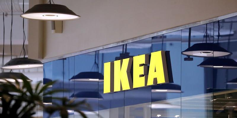 Ikea Is Testing A Furniture Leasing Service And This May Be An