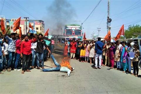 More than 10 deaths have been reported in Telangana this week and what's pushing the student community to such heights of desperation is a combination of factors.