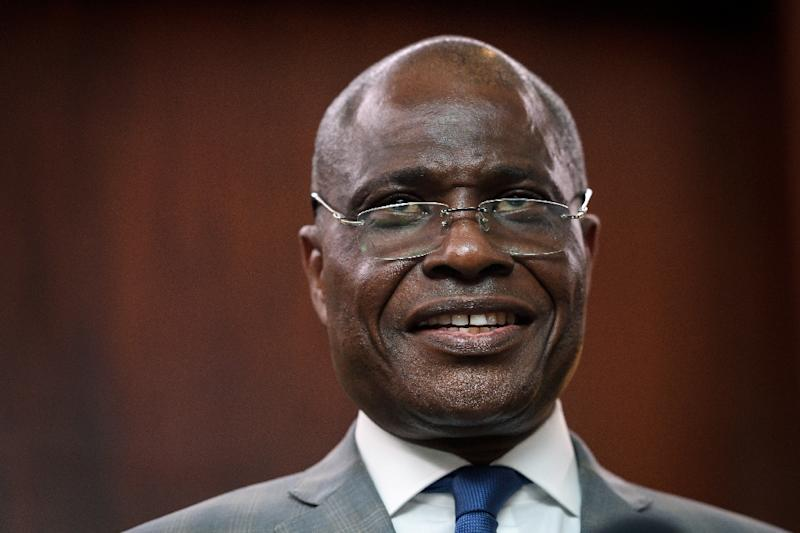 Martin Fayulu, the leader of the Engagement for Citizenship and Development party, will stand against Emmanuel Ramazani Shadary, a hardline former interior minister backed by Kabila