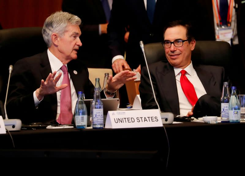 Fed's dilemma - Picking winners for $4 trillion in credit