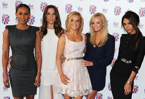 Spice Girls | Photo Credits: Dave Hogan/Getty Images