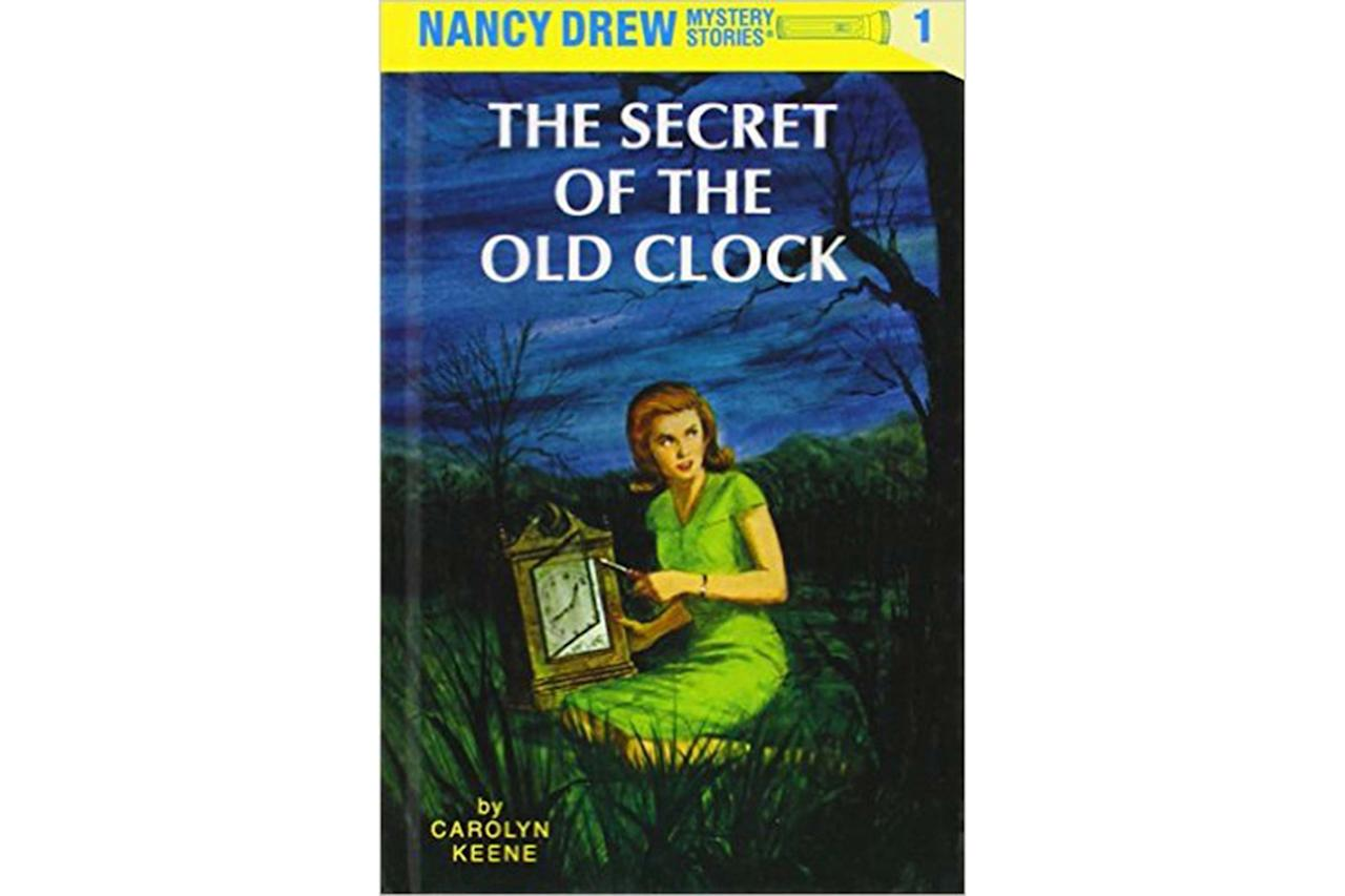 """She first appeared in the 1930s but remains one of the most iconic female characters in all of literature. Conceived by Edward Stratemeyer, who also penned the popular <em>Hardy Boys</em> series, Nancy Drew's character was groundbreaking because she wasn't simply a pretty sidekick to a leading male counterpart. Instead, the bold, physically strong, and fiercely intelligent Nancy used her superior intellect—not her looks—to solve a slew of mysteries. If you love mysteries, these are some of the <a rel=""""nofollow"""" href=""""http://www.rd.com/culture/best-thriller-books/1"""">best thriller books of all time</a>."""