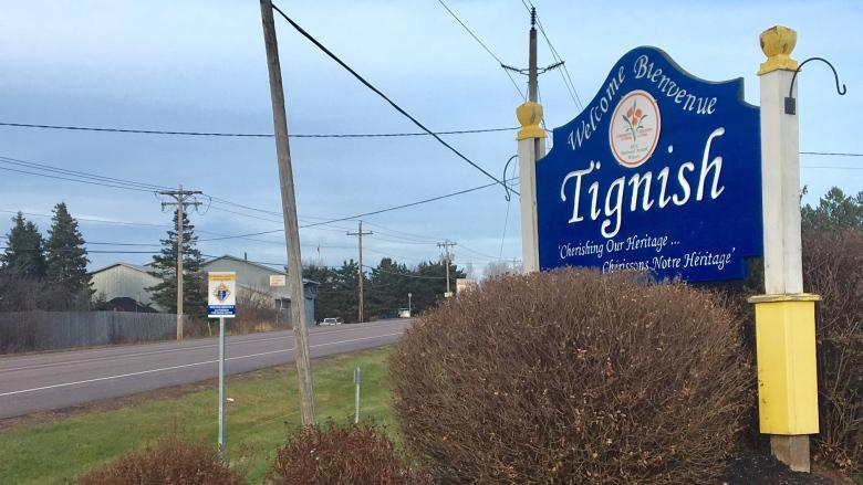 Tignish mayor questions whether town getting its fair share from RCMP