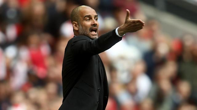 Manchester City boss Pep Guardiola was not overly impressed with Arsenal's style of play in the wake of his side's FA Cup defeat.