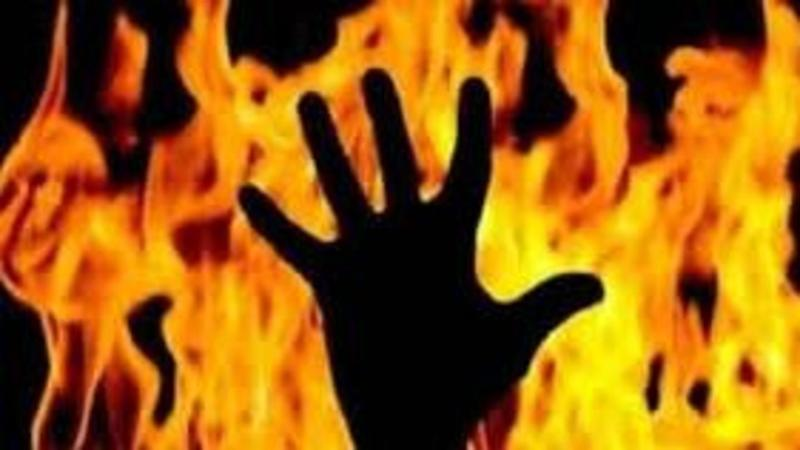 Rajasthan: Priest set on fire for resisting land encroachment