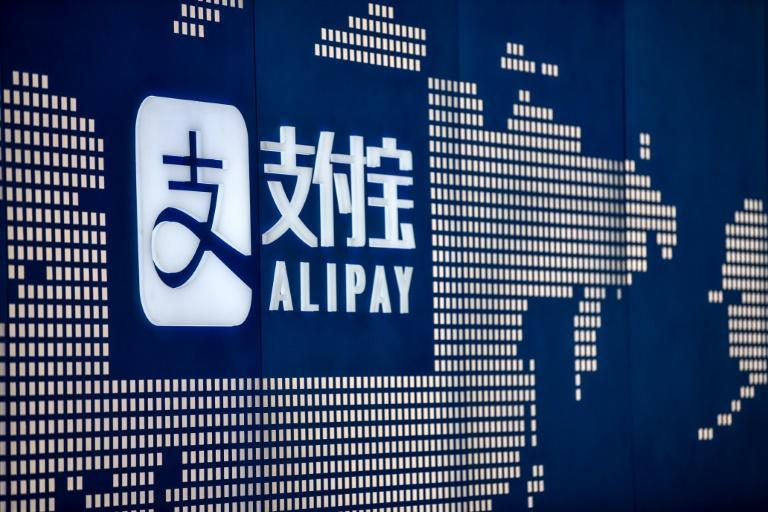 Ant Group company runs Alipay, the dominant online payment system in China, where cash, cheques and credit cards have long been eclipsed by e-payment devices and apps