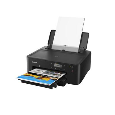 PIXMA TS702 Compact Connected Inkjet Printer