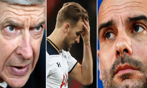 Lack of a winter break or not good enough: why are English clubs failing in Europe?