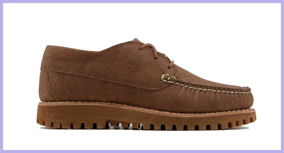 Timberland Jackson Landing Oxford Recyle Boat Shoes