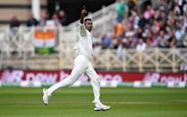 <p>Barring his five-wicket haul and a fifty at the Trent Bridge, Hardik Pandya flattered to deceive. He didn't chip in with the bat and turned out to be a mug with the ball too. </p>