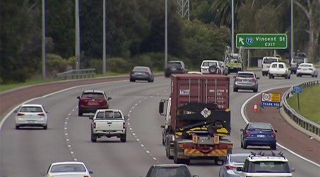 The number of drivers over 90 has skyrocketed in WA in recent years. Source: 7 News