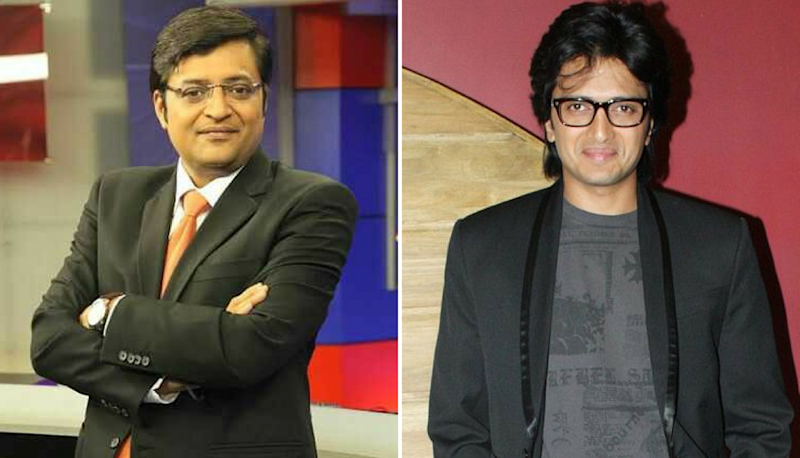 Do Arnab Goswami & Riteish Deshmukh Look Alike? Twitter Says Yes