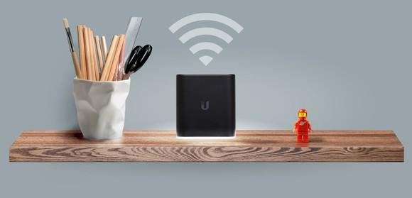Ubiquiti Networks' Light Outlook Looms Over Another Great