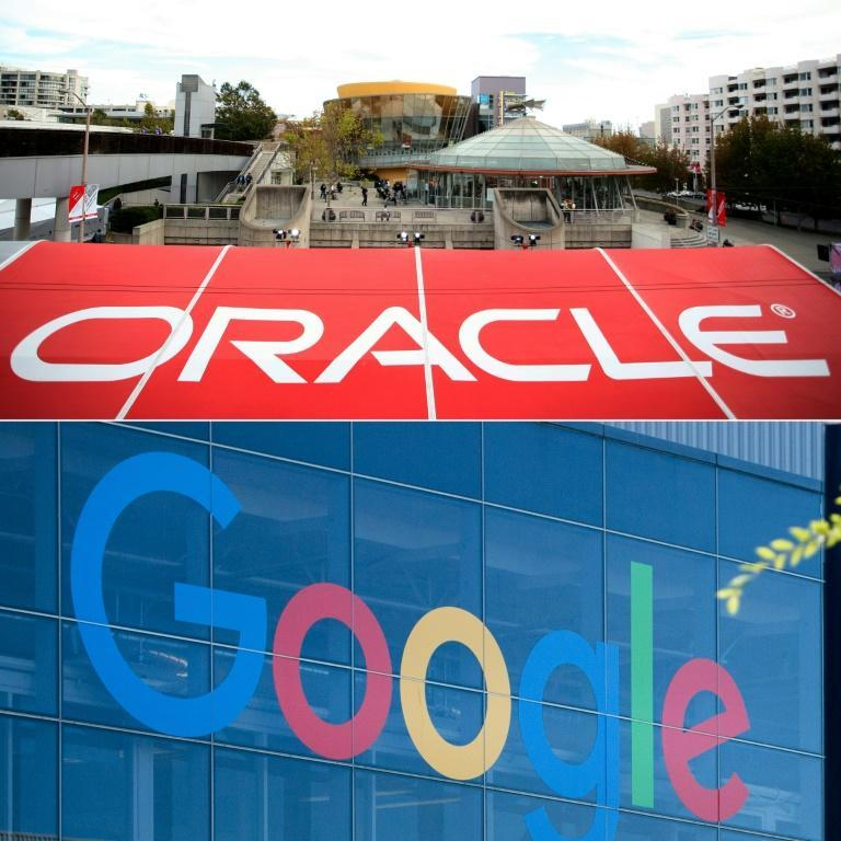 Google and Oracle lawyers argued in the Supreme Court Wednesday in a decade-old copyright case with major implications for software innovation