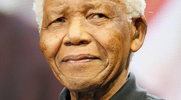 From May 1994 until June 1999, Nelson Mandela presided over South Africa's transition from minority rule and apartheid, winning international respect for his advocacy of national and international reconciliation. Photo: Getty Images