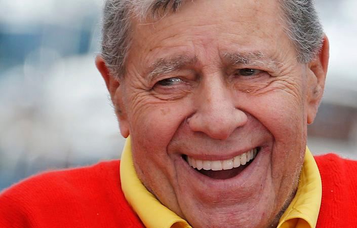 Jerry Lewis, the legendary entertainer and longtime host of the Muscular Dystrophy Telethon, died on Aug. 20, 2017. He was 91.