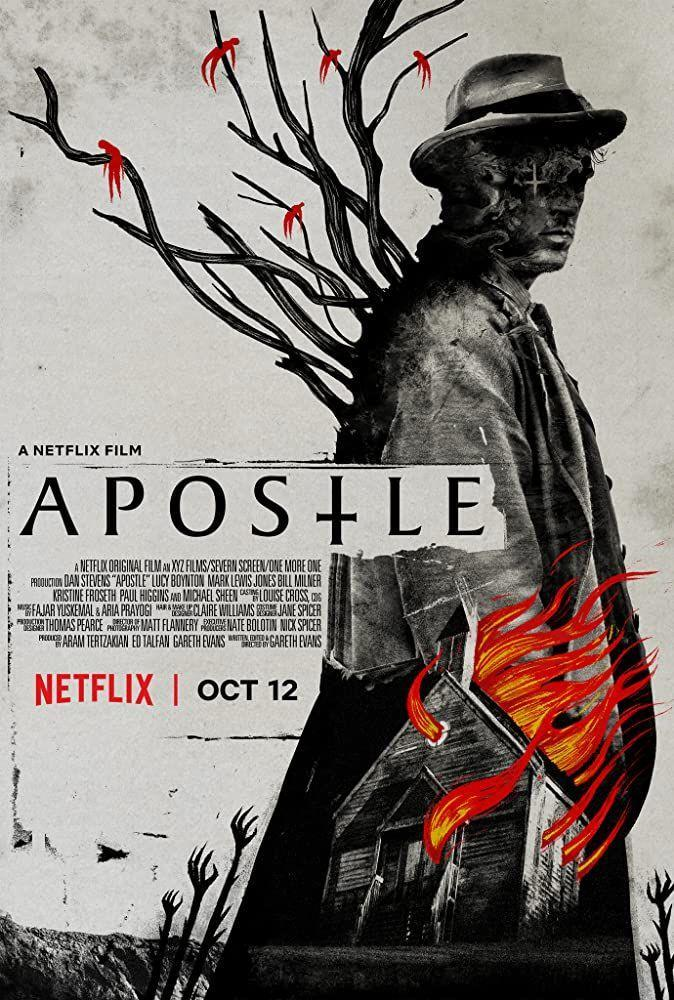 """<p>In 1905, a drifter on a dangerous mission to rescue his kidnapped sister tangles with a sinister religious cult on an isolated island.</p><p><a class=""""link rapid-noclick-resp"""" href=""""https://www.netflix.com/title/80158148"""" rel=""""nofollow noopener"""" target=""""_blank"""" data-ylk=""""slk:STREAM NOW"""">STREAM NOW</a></p>"""