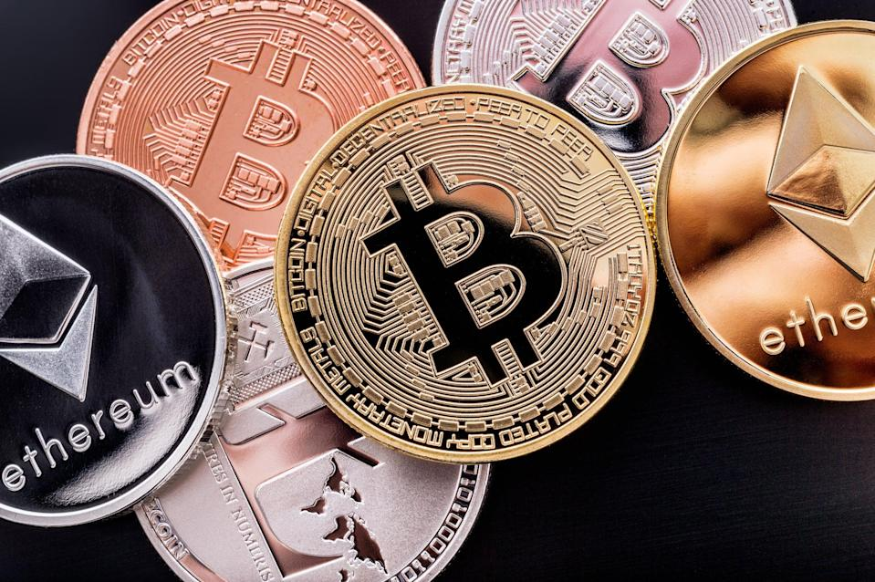 <p>Colorado wants to be first state to accept crypto for taxes</p> (Getty/iStock)