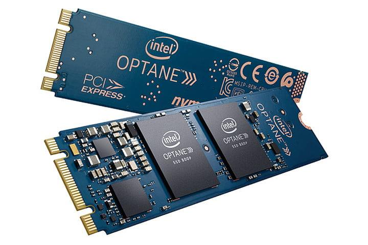 intel optane mainstream ssd 800p arrive