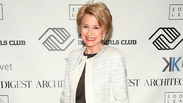 Jane Pauley to succeed Charles Osgood as 'CBS Sunday Morning' host