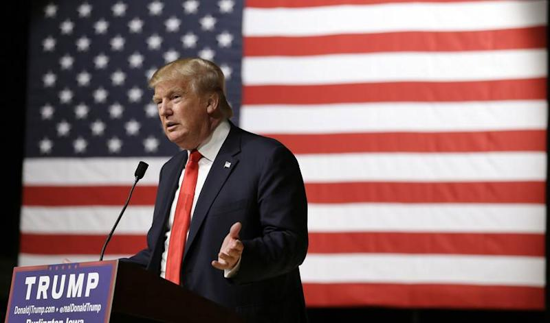 10 of Donald Trump's Most Ridiculous Birther Statements