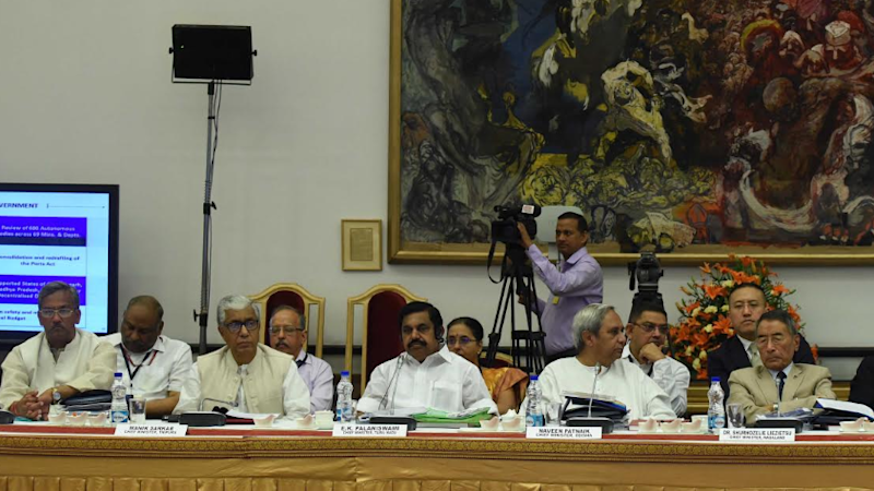 Ten Key Highlights from NITI Aayog's 3rd Governing Council Meet