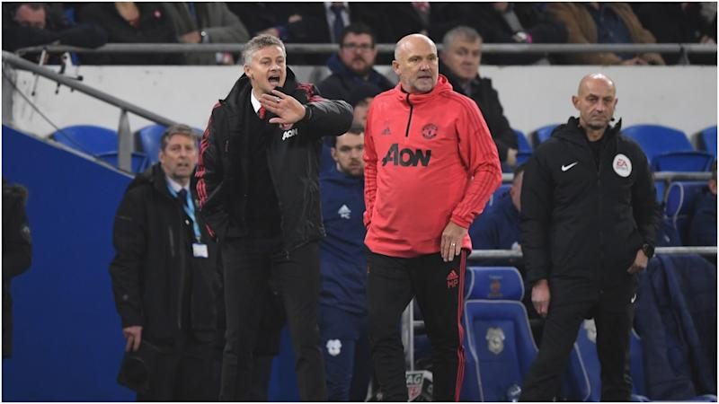 Phelan hoping to continue dual role with United and Mariners