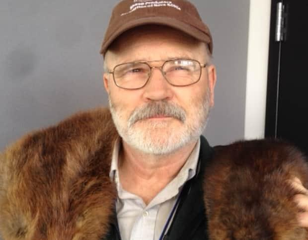 Andrew Hebda is the retired curator of zoology from the Nova Scotia Museum of Natural History.