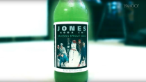 <p>Even if you love Brussels Sprouts, this soda is a stretch. [Photo: Youtube] </p>