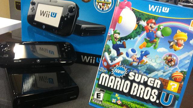Wii U Game Review: 'New Super Mario Bros. U' Features Five Players