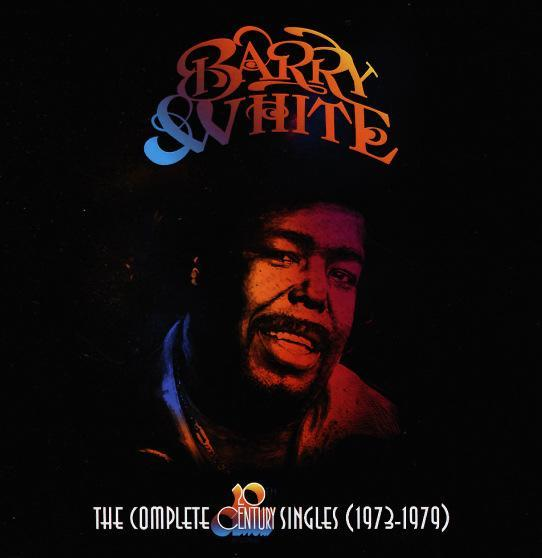 <p>Have yourself a sexy little Christmas with White's two-disc collection, featuring all 14 of legendary soul crooner's Love Unlimited Orchestra's 7-inch singles, or go even deeper with a nine-disc box compiling his '70s solo albums for the 20th Century Records label. </p>