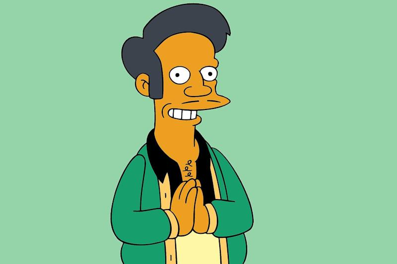 The Simpsons briefly addresses Apu controversy, causes more controversy