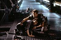 "<p>Sigourney Weaver's Ripley is arguably the best female action hero of all time, and that is never more clear than in this outstanding sequel to 1979's <em>Alien</em>. She is powerful leader and the hardest of hard-core fighters. We'd take her in a fight against any Marvel villain even all these years later.</p> <p><a href=""https://www.amazon.com/gp/video/detail/amzn1.dv.gti.5ca9f7c6-a17f-714b-e211-10c380258a80?autoplay=1"" rel=""nofollow noopener"" target=""_blank"" data-ylk=""slk:Available to rent on Amazon Prime"" class=""link rapid-noclick-resp""><em>Available to rent on Amazon Prime</em></a></p>"