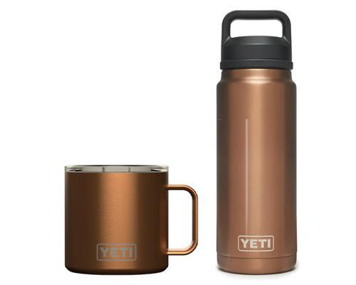 best gifts for dad - yeti mugs