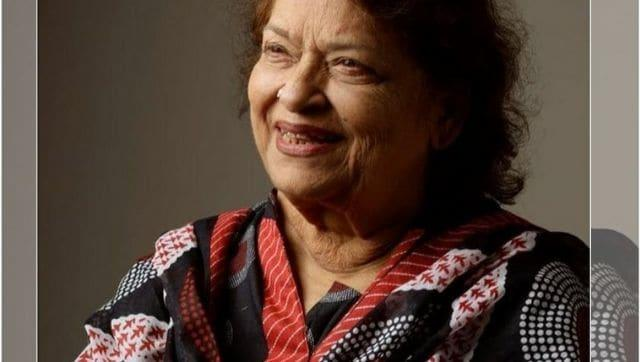 Saroj Khan passes away: A masterful choreographer, who spruced up traditional dance forms with 'a dazzle of Bollywood'
