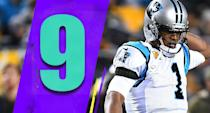 <p>The Panthers are a quality team. But good teams usually don't get run out of the stadium like they did last Thursday night. (Cam Newton) </p>