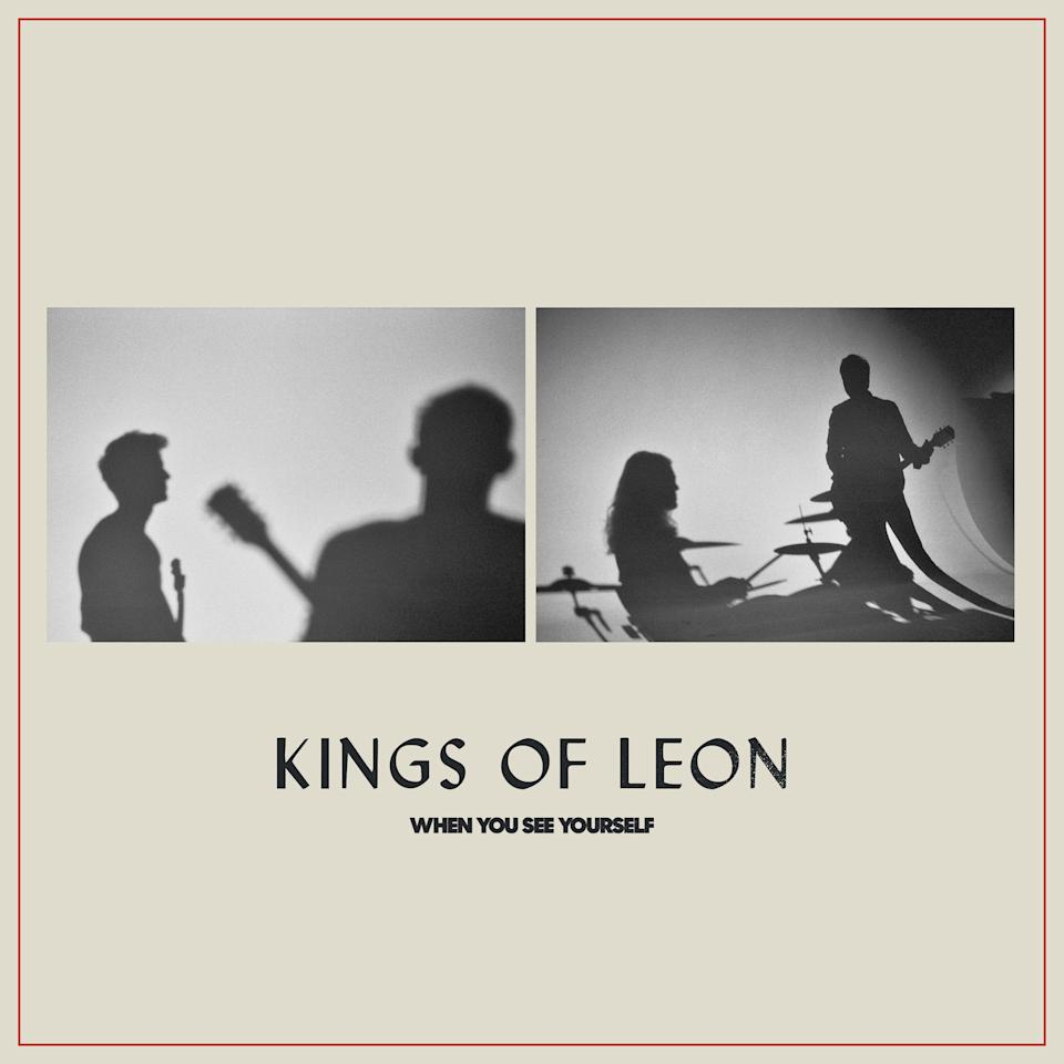 "<h1 class=""title"">Kings of Leon: When You See Yourself</h1>"