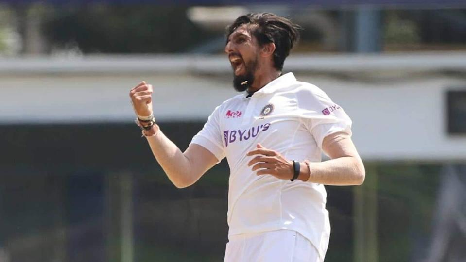 India tour of UK: Records which Ishant Sharma can break