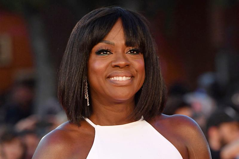 Viola Davis on Finding Her Beauty at 50