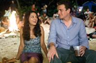 """<p>Proof that Hawaii is paradise: It's still an incredible getaway, even when your famous ex shows up with her new rockstar boyfriend. Jason Segel is at his funniest and most adorable in this endlessly quotable romantic comedy about a guy just trying to move on from a past relationship.</p> <p><a href=""""https://cna.st/affiliate-link/2WCz5sTzkqUPsw881qajvRsaSbjhKeSwdAfwaHe87sLgYzCrtjy7ikmdUxkPCRwZ1wpQ2ZobedApSJqox4VNfkQdgRrqgAh7XkKbHXWc4wPp1ZhxAQoisVWLWiM67JLZijwM9xB5vJE8F2BJWwC7?cid=5695be5716d0dc3747edcf6b"""" rel=""""nofollow noopener"""" target=""""_blank"""" data-ylk=""""slk:Available to rent on iTunes"""" class=""""link rapid-noclick-resp""""><em>Available to rent on iTunes</em></a></p>"""
