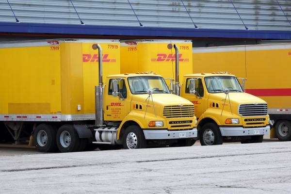 Dhl Pickup Locations >> Today S Pickup Dhl Turning To Ai Enabled Robots To Improve