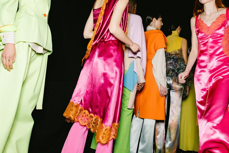 The New York Fashion Week Spring 2020 Calendar: The Who, What, Where, When, and Why