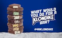 <p>West Virginians are cooling down with Klondike Bars this summer; it ranked No.1 as the state's most popular ice-cream-truck treat. </p>