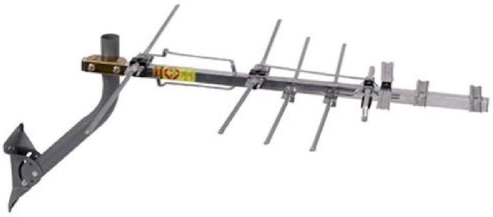 best tv antenna for rural areas rca outdoor