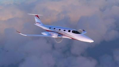 """The operating efficiency and zero emissions of the eFlyer 800 will allow Jet It and JetClub to deliver more value to travelers by further reducing the cost to travel while driving towards zero net emissions."""" says Glenn Gonzales, Co-Founder and CEO of Jet It."""